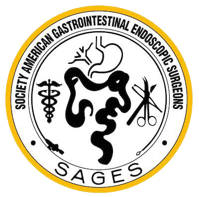 the Society of American Gastrointestinal and Endoscopic Surgeons